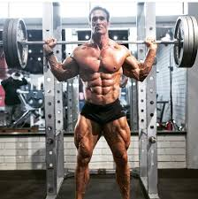 Mike O'Hearn - Power Bodybuilding