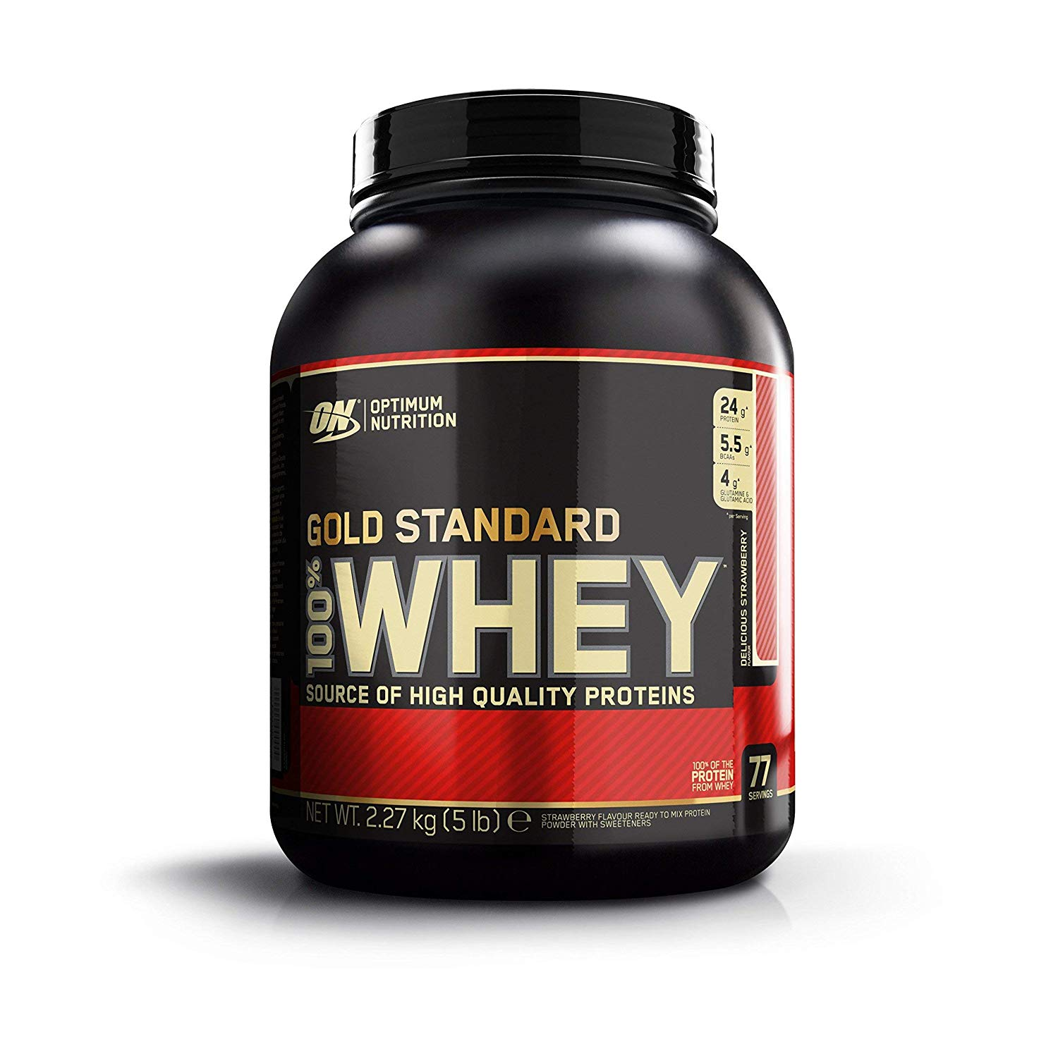 ON Gold Standard Whey